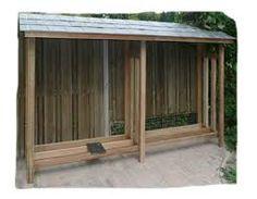 Meer dan 1000 idee n over hout opslag op pinterest werkbanken verstekzaag en houtbewerking - Studio opslag ...