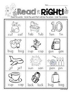 PRINT AND GO! ST. PATRICK'S DAY MATH AND LITERACY - TeachersPayTeachers.com