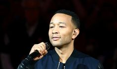 John Legend Says It Would Take A Gun To His Head To Vote For Donald Trump