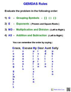 Two Step Equations Worksheets Containing Integers | Math-Aids.Com ...