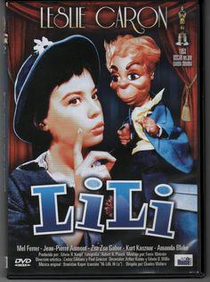 Lili [Vídeo] / dirigida por Charles Walters
