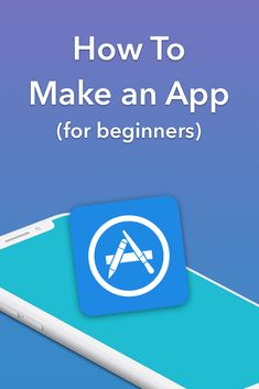 Want to build an app but not sure how to get started? This guide will answer your hottest questions and teach you the core skills needed for app development. Iphone App Development, Application Development, Mobile Application, Computer Programming, Computer Science, Ios App, Build An App, How To Build Apps, Build Your Own App