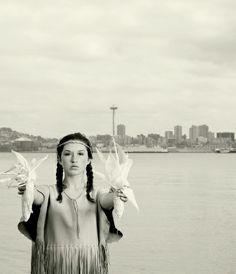 Matika WIlbur Photography.