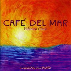 Café Del Mar - Volumen Cinco / Various Artisits