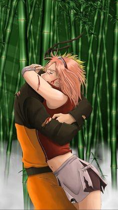 #Naruto #Sakura #Friends