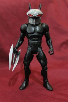 Black Manta Super Powers (Super Friends Colors). (Super ...