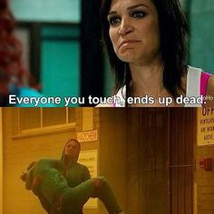Not This Time Franky.
