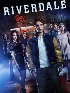 Ah childhood dreams coming true! Archie comics now has a live series on Netflix and it's so dark and good ! Riverdale Season 1, Riverdale Cw, Riverdale Archie, Riverdale Memes, Riverdale Netflix, Riverdale Funny, Riverdale Tumblr, Riverdale Veronica, Archie Comics
