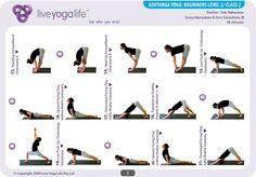 1000 images about ashtanga yoga on pinterest  ashtanga