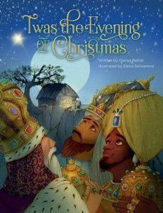Twas the Evening of Christmas