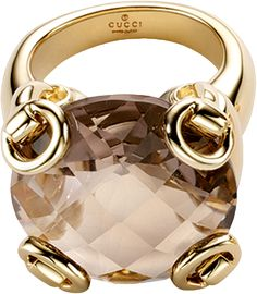 Cocktail Ring YBC160447002 | Gucci Watches and Jewelry