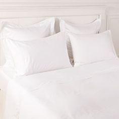 Saten White Bed Linen | ZARA HOME Sverige / Sweden