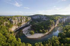 Gorges du Chassezac (Ardèche 07)