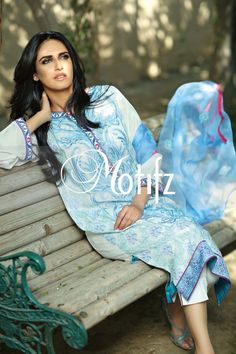 #motifzembroideredlawn #lawn #motifzlawn #motifz #brandedlawn MWU01001-999-WHITE Item Type: UN Stitched Three Piece, Shirt Fabric: Lawn, Includes: Front, Back, Sleeves, Crinkle Embroidered Dupatta, Pure Cotton Trouser Retail Price: 4,990