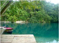 Blue Lagoon, Port Antonio, Jamaica