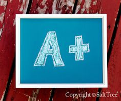 Diy chalkboard paint- only takes paint and unsanded tile grout... crazy