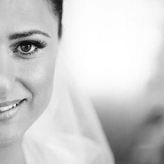 Ece and Warren's Romantic Australian Wedding. By Hilary Cam Photography