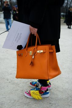 Etain 40cm Birkin, Palladium | HERMES WORLD WATCHER | Pinterest ...