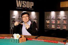 NAOYA KIHARA BECOMES FIRST JAPANESE WSOP GOLD BRACELET WINNER IN HISTORY