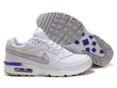 Chaussures Nike Air Classic BW Blanc/ Violet/ Argent [nike_10425] - €49.94 : Nike Chaussure Pas Cher,Nike Blazer and Timerland     https://www.facebook.com/pages/Chaussures-nike-originaux/376807589058057  www.topchausmall.com