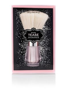 WANT THIS!!!! Tease Shimmer Powder Sexy Little Things