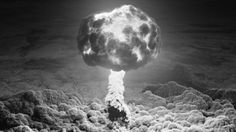 An extended stretch of this week's episode takes place in the wake of a 1945 atomic bomb test in White Sands, N.M., and thrusts the audience deep into the physical, emotional and metaphorical space of a mushroom cloud.