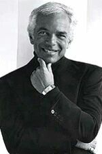 Ralph Lauren  for his fashion sense and preppy  clothes and lifestyle