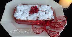 Torta mágica con frutos rojos, paso a paso, foto a foto