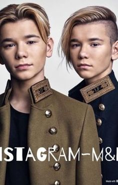 Marcus & Martinus - The biggest pop act in the Nordic region You Are My Life, Love You All, Happy Birthday Boy, Birthday Wishes, Big Pops, Bars And Melody, Dream Boyfriend, Russian Men, I Go Crazy