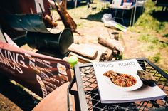 Forks in the Road - A Travelers Cookbook - WildernessDave.com