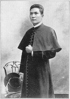 Rev Bishop Gregorio Aglipay