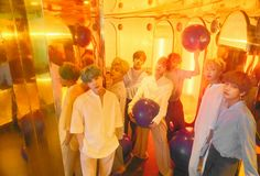 [Naver Music] BTS LOVE YOURSELF 承 'Her' Special Photos