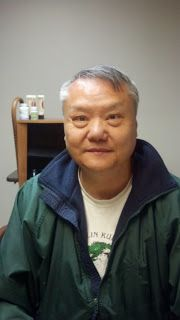 Randomocity: Taking a Stab at Acupuncture.  Master Lu in Salt Lake City and Ogden.
