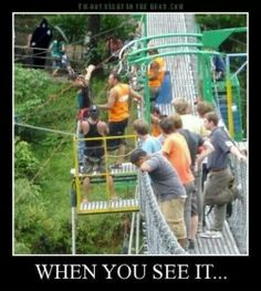 Lololololo scary<---haha maybe not a goid day to do watevr they be doin!