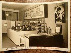 BAŤA ŽIŽKOV - Prodejna a správkárna 30.léta ! ORIG Praha, Origami, Photo Wall, Store, Decor, Photograph, Decoration, Storage, Dekoration
