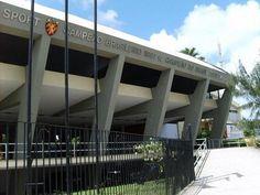 """""""Sport Club do Recife"""" . Sede Social. Recife. Estado de Pernambuco, Brasil."""