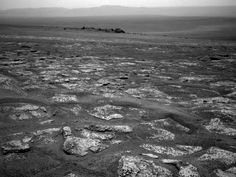 Opportunity Finds Minerals Deposited by Water on Mars | NASA/JPL-Caltech