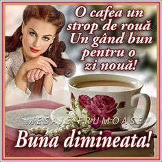 imagini cu buna dimineata desktop – Căutare Google Good Day, Good Morning, Motto, Tea Cups, Messages, Desktop, Google, Buen Dia, Buen Dia