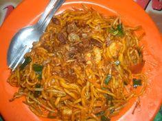 Resep Mie Aceh Asli