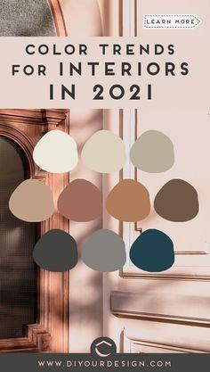 Home Decor Colors, Interior Paint Colors, Paint Colors For Home, Colorful Decor, Colorful Interiors, Paint Colors For Living Room, Loving Room Colors, Indoor Paint Colors, Best Bathroom Paint Colors