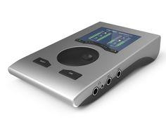 Interface audionumérique USB RME Audio Babyface Pro: 22 prix, 18 photos, 16…