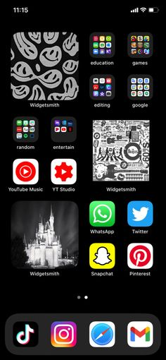 Homescreen, The Beatles, Snapchat, Ios, Entertaining, Screens, Android, Iphone, Canvases