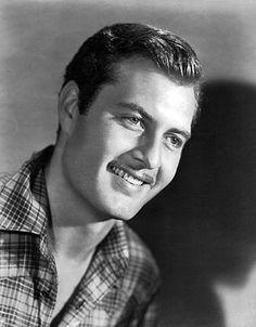 George Montgomery (1916-2000)