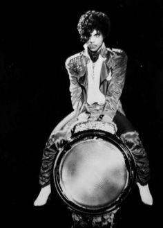 Prince at 50