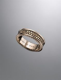 David Yurman | Men | Rings