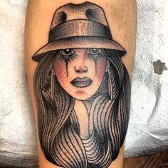 Chola Tattoos http://www.tattooset.com/tattoo/476-first-chola-girl