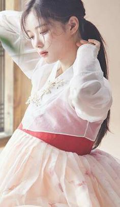 Moonlight Drawn By Clouds Korean Traditional Dress, Traditional Dresses, Kim Yoo Jung Photoshoot, Kim Yoo Jung Park Bo Gum, Kim Joo Jung, Korean Hanbok, Lany, Beautiful Asian Women, Celebs