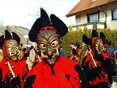 Tags: street carnival black digital forest wooden carved fotograf mask ...