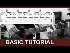 Wicked Game BASIC TAB TUTORIAL Acoustic Fingerstyle Guitar Tab Score Notation Sheet Music FREE DOWNLOAD