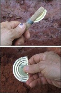 11 Survival Uses for a Tin Can | Survival Life | Blog - Survival Life | Preppers… #survivaltools
